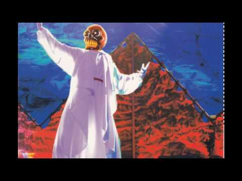 The Residents - Wormwood Live 1999