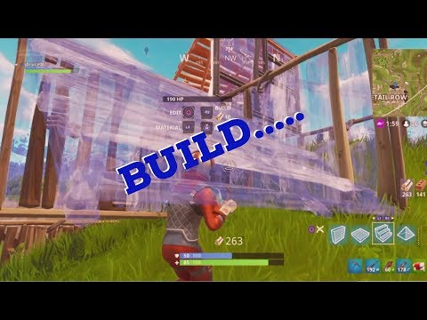 How to avoid death in a 1v2 situation on PS4 / Fortnite Battle Royal