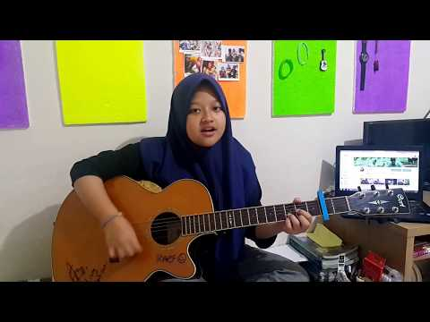 Raef - you are the one versi Indonesia (cover)