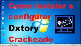 Tutorial #2 _ Como Baixar, instalar e configurar Dxtory Crackeado 2016