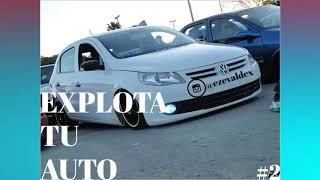 EXPLOTA TU AUTO #2