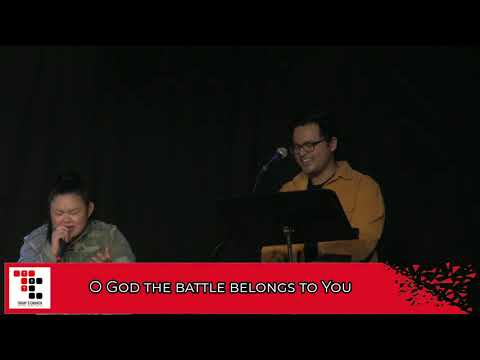 Victory in Lockdown (Part 1) | Danrey Amoyo | Today's Church Online (Dec 6, 2020)