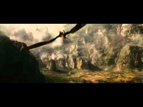 Trailer do filme Dinossauro