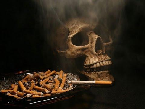Что происходит с организмом, когда бросаешь курить