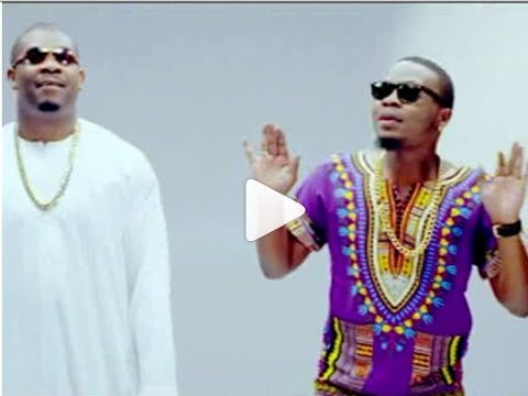 OLAMIDE - Skelemba featuring Don Jazzy [Video Teaser] (Nigerian Entertainment)