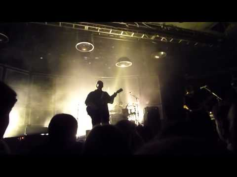 Pixies - What goes boom @ La Riviera (Madrid) mp3