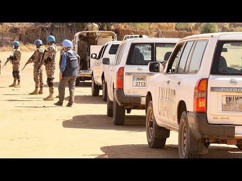 هدوء حذر في دارفور بعد اشتباكات قبلية حصدت أرواح 155 شخصا وهجّرت 50 ألفا…  - نشر قبل 16 دقيقة