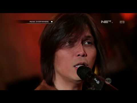 Once Mekel - Hidup Ini (Live at Music Everywhere) **