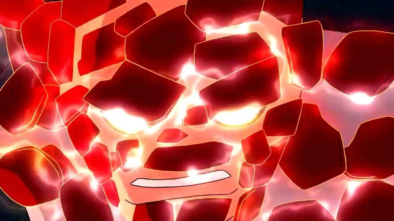 Ben 10 2005 Cool Heatblast Transformation 1080p Hd Youtube