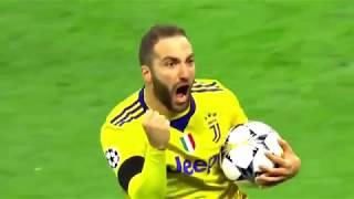 Tottenham 1x2 Juventus I Melhores Momentos I Liga Dos Campeões 2018