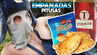 EMPANADAS DE PITUSAS