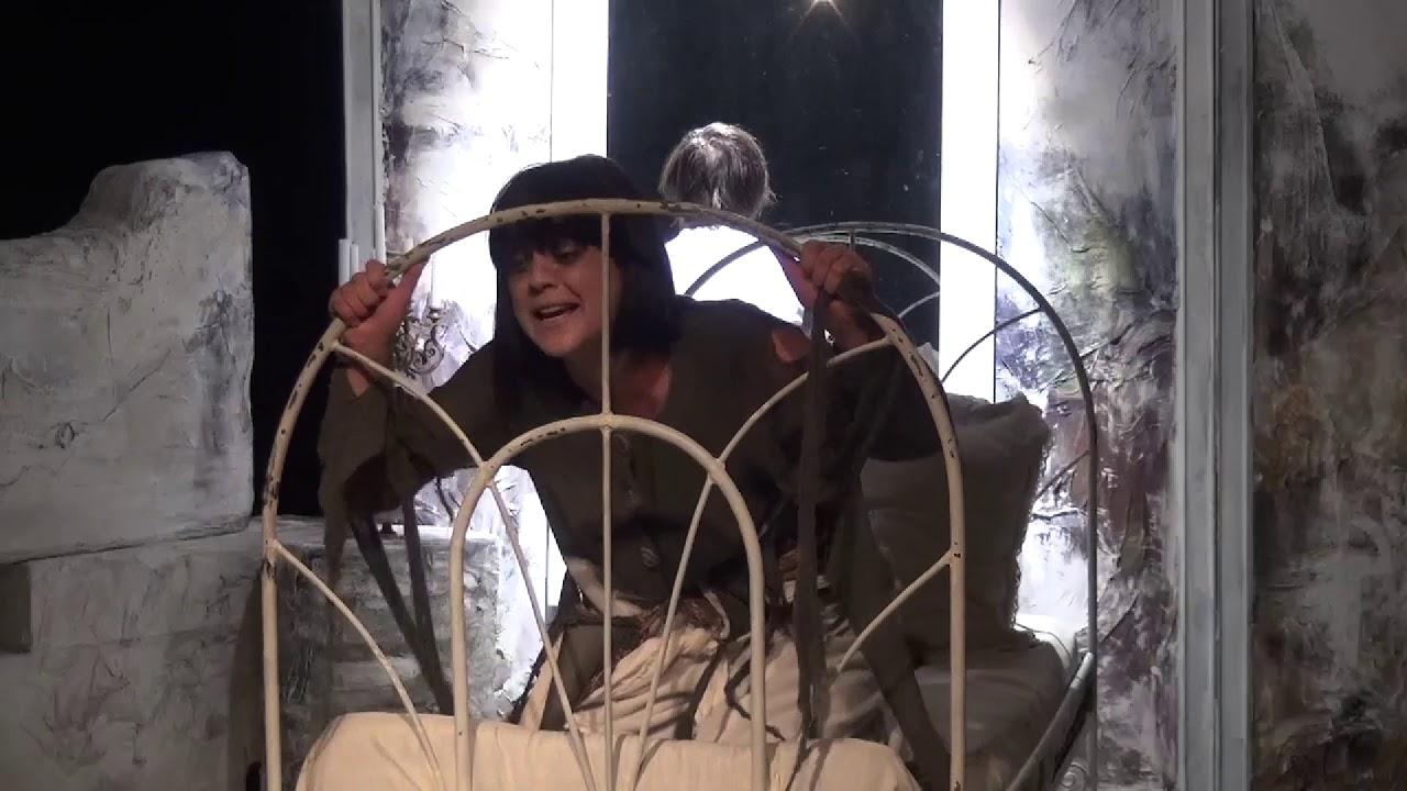 """O nouă premieră la Teatrul """"Aureliu Manea"""": """"Despre sexul femeii..."""""""