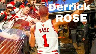 48cb9df1015 Derrick Rose