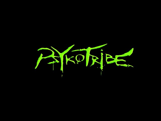 """Psykotribe """"Live Evil"""" Live at the State Theatre St Petersburg FL USA"""