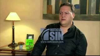 ¡En exclusiva! Hijo de Pablo Escobar hace fuertes revelaciones