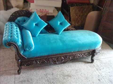 salon marocain 2016 tapicerie moderne youtube. Black Bedroom Furniture Sets. Home Design Ideas