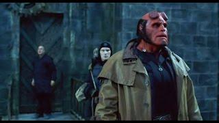 Hellboy 1 (2004) Official HD Trailer