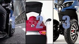 ADIVA Brand Video「3つの喜び」
