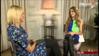 Cheryl - BBC Breakfast - Full Interview - 5 November 2014