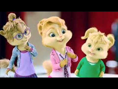 Vierra Kesepian (Version Chipmunks) By : Wirya
