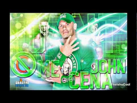 wwe:-john-cena-2006-2013-theme-song---the-time-is-now-[cd-quality-+-lyrics-+-download-link]