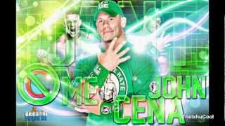 WWE: John Cena 2006-2013 theme song - The Time Is Now [CD Quality + Lyrics + Download Link]