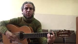 Сектор газа- Кукушка(Наркоман)- guitar cover Garri Pat