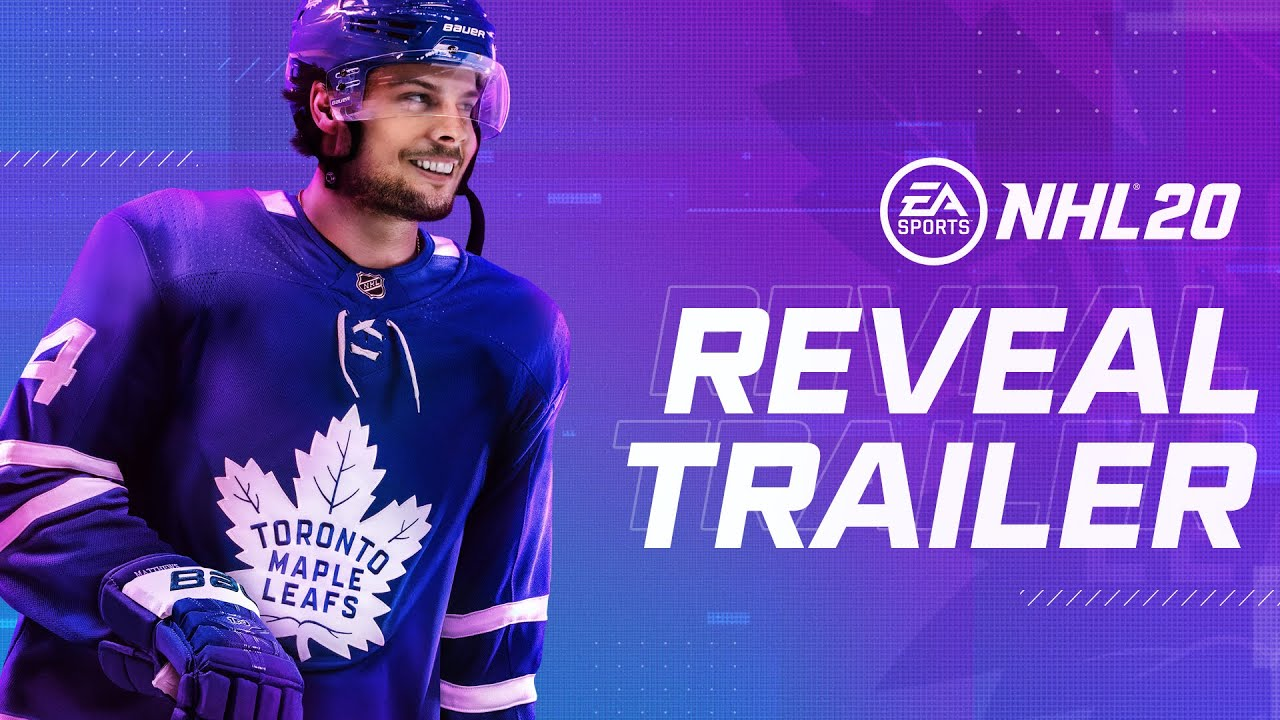 Breaking Down The 16 Biggest Changes Coming To NHL 20 - Game