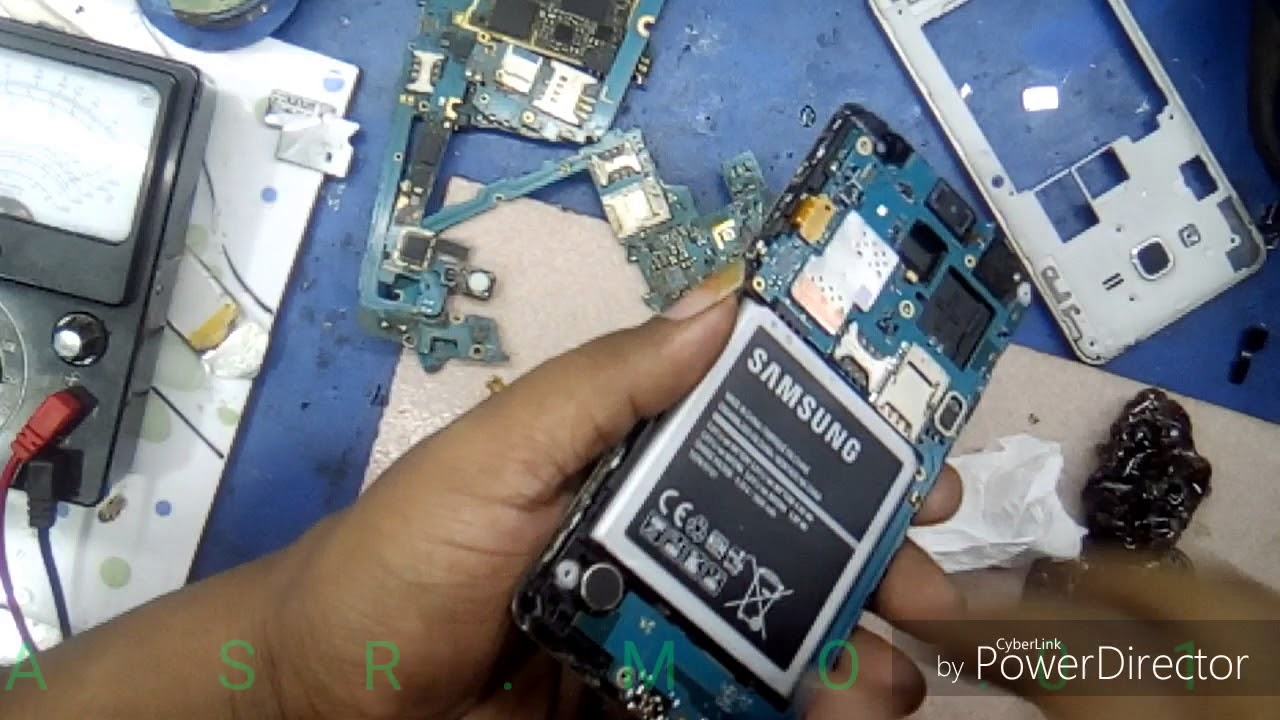samsung g532 charging solution by all mobile repair solution salim reza sr