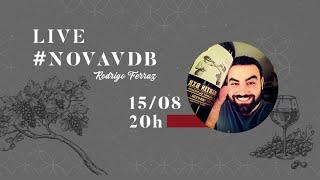 #LIVE • Nova Vinhos de Bicicleta