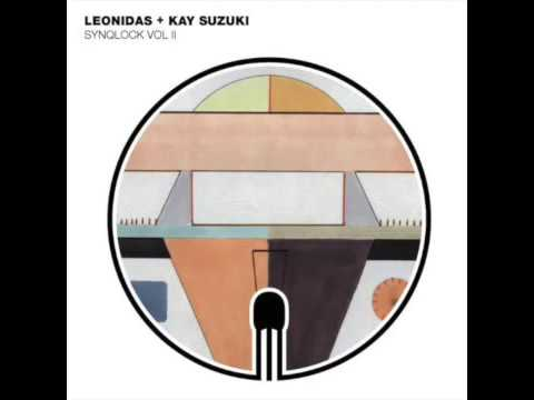 Leonidas + Kay Suzuki - Interstellar Meditation (Burnin Music Recordings)