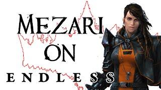 Mezari on Endless 01 - A New Challenge (Endless Legend Gameplay)