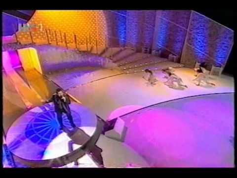 2005 Studio10 Dino Dvornik Tebi pripadam