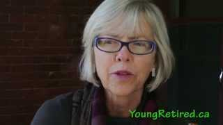 Lyndsay Green on Work in Retirement