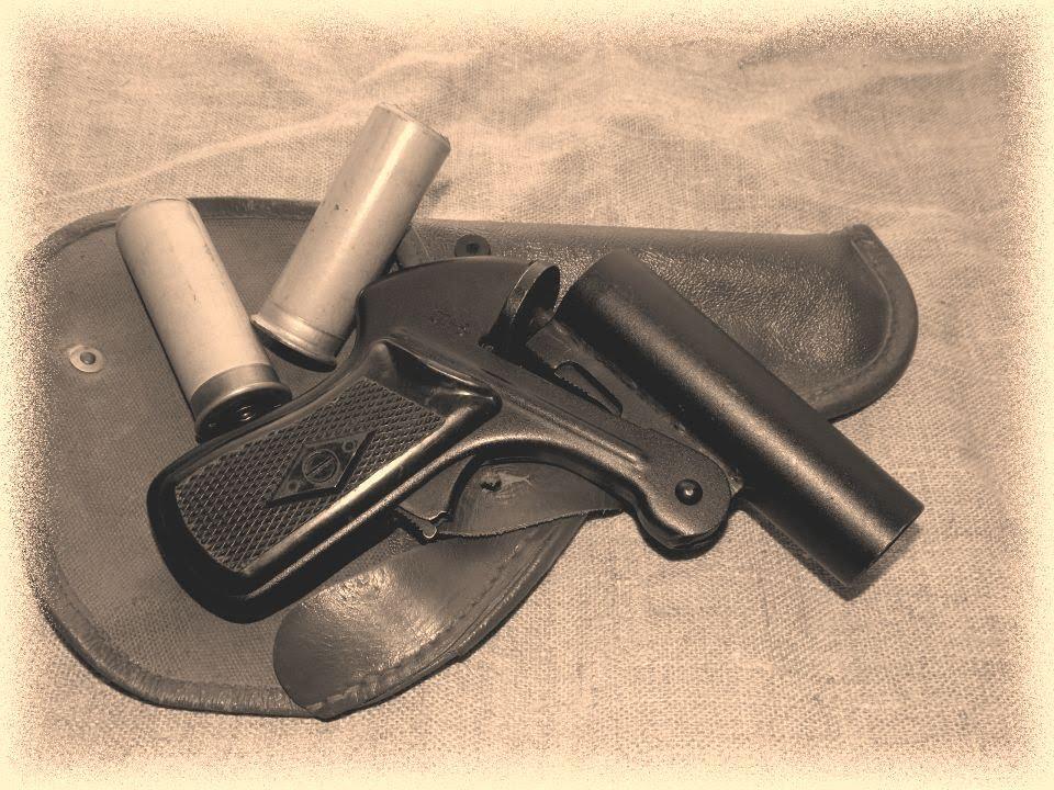 Оружие сигнальное, товары для спортивной стрельбы во владивостоке. Тип цена. 12 900₽. Сигнальный пистолет stalker калибр 5. 6/16 вороненый.
