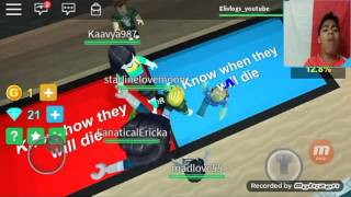 Ep.13 ROBLOX/Eli Vloggs/Would you rather/