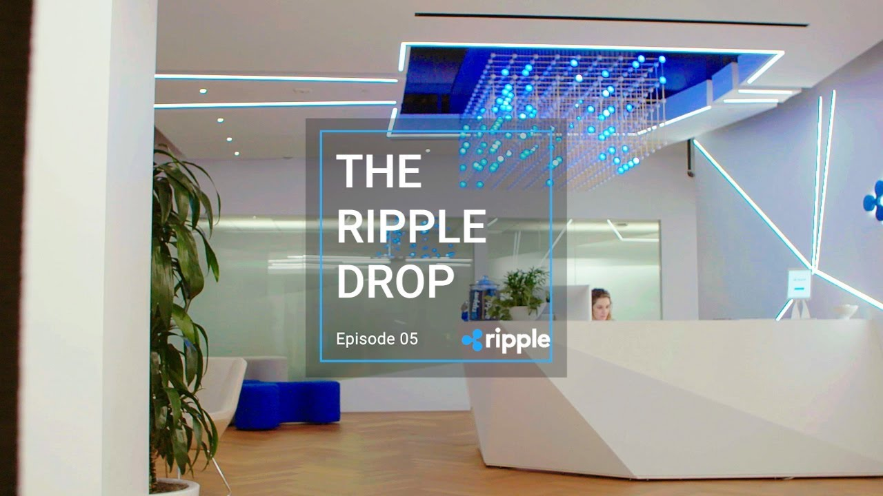 The Ripple Drop - Episode 5