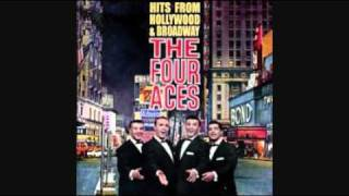 THE FOUR ACES - To Love Again 1956