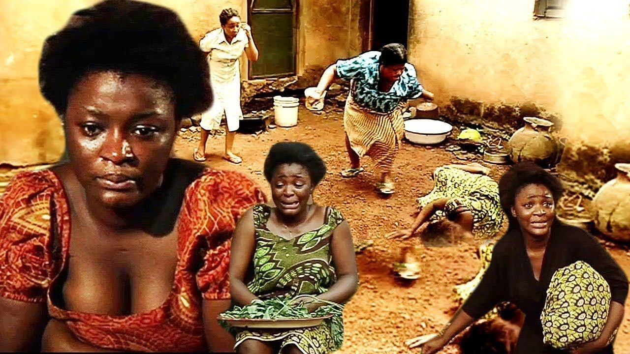 Download SEED OF WICKEDNESS 1&2 - New Movie 2018 Latest Nigerian Nollywood Movie ll African Trending Movie