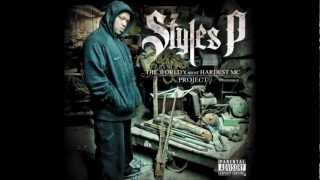 """Styles P - """"Pop Out"""" Video Trailer"""
