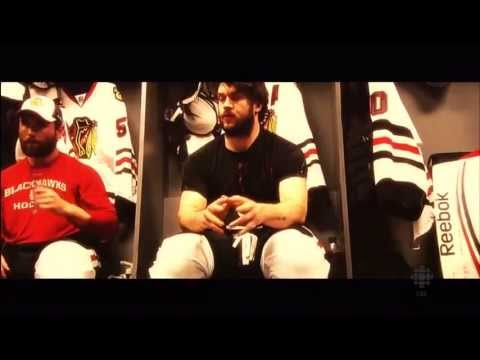 June 8, 2013 (Chicago Blackhawks vs. Los Angeles Kings - Game 5) - HNiC - Opening Montage