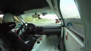 HD Raceverslag Odyssey Motorsport BMW M3 Cup Race 5 en 6 28 juni 2011