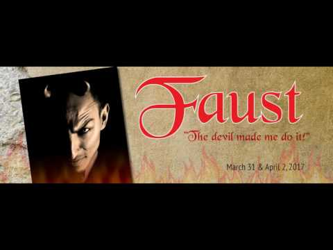 FAUST - New Orleans Opera 2016 - 2017 Season
