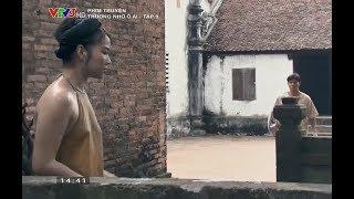 Cảnh Lộ zú táo bạo trong phim - Thương Nhớ ở ai