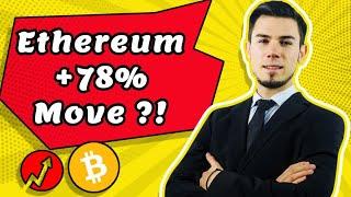 Ethereum On Bull Flag ?! - Price Analysis Ethereum News