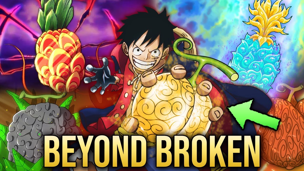 STOP Sleeping on One Piece's 10 INSANELY Overpowered DEVIL FRUITS! @Tekking101 @GrandLineReview