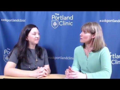 Mission, Nutrition: Eat Healthy Portland