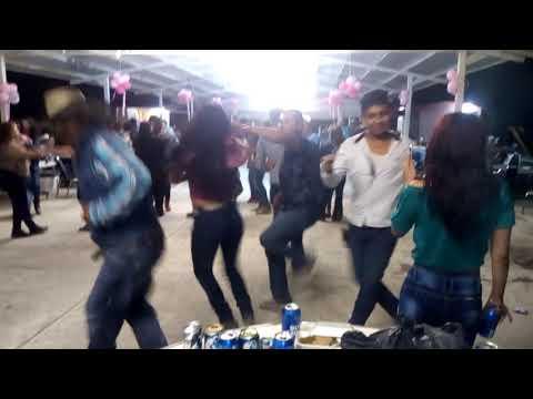 Huapangueros de Hualahuises- Palapa los Olivos(Xv)(5)