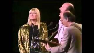Peter, Paul and Mary: Carry It On, A Musical Legacy