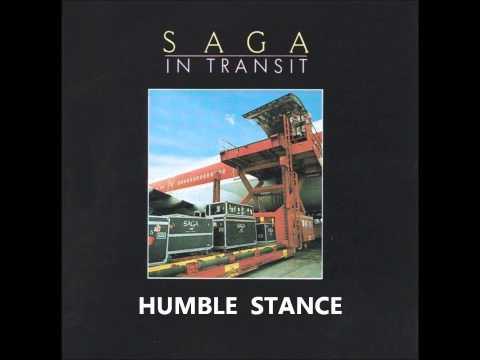 Sagapearls #30: Saga -  Humble Stance (Live)